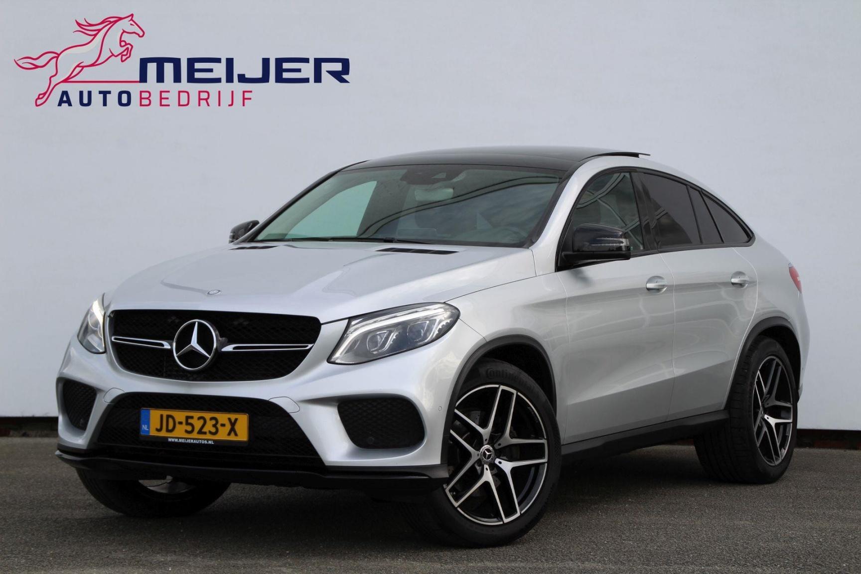 Mercedes-Benz-GLE-0