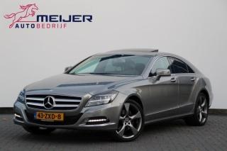 Mercedes-Benz-CLS-Klasse