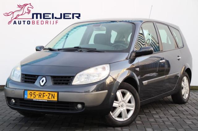 Renault-Grand Scénic
