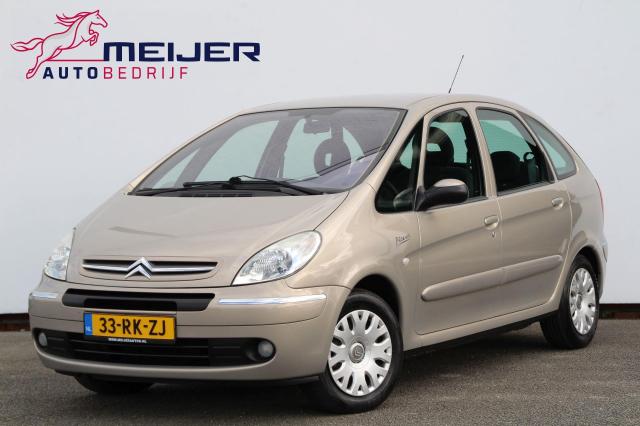Citroën-Xsara Picasso